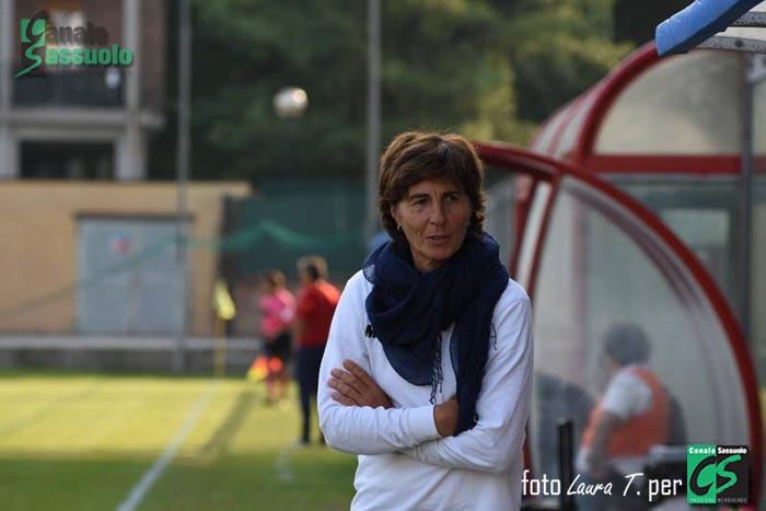Sassuolo CF-Tavagnacco (3)