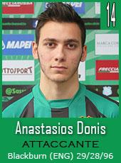 ANASTASIOS-DONIS