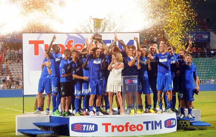 Trofeo Tim