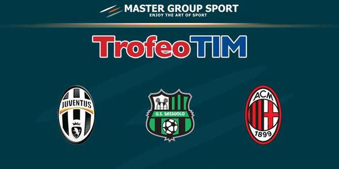 Trofeo Tim 2014