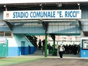 Stadio-Ricci