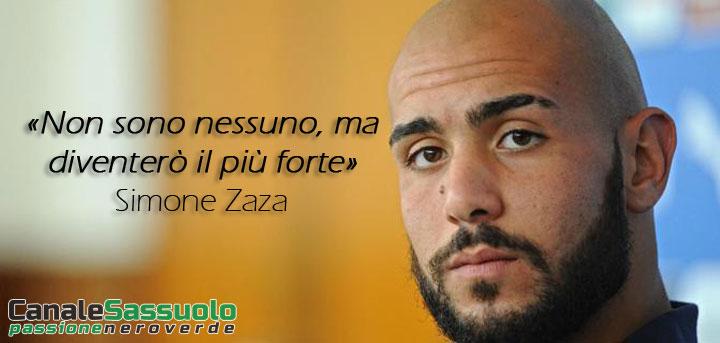 Simone Zaza