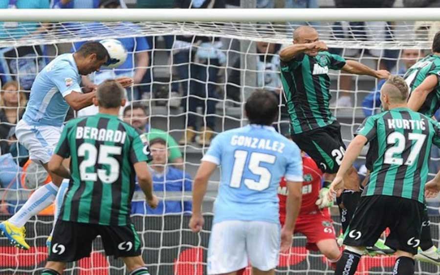 """Verso Sassuolo-Lazio, i biancocelesti: """"Il Sassuolo è una bella squadra, sarà come una finale"""""""
