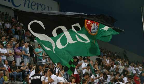 Sabato 24 Marzo tutti allo Stadio Ricci per Sassuolo-Bassano