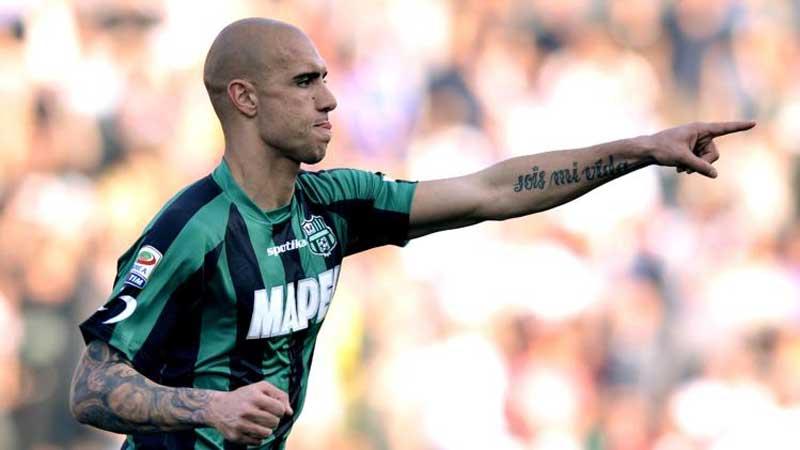 Simone Zaza può tornare in Italia, è sfida tra Sassuolo e Milan