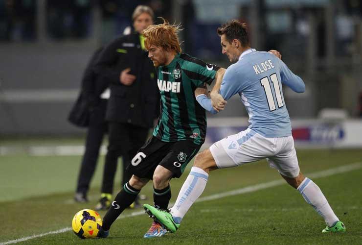 Lazio, Alberto al 45':