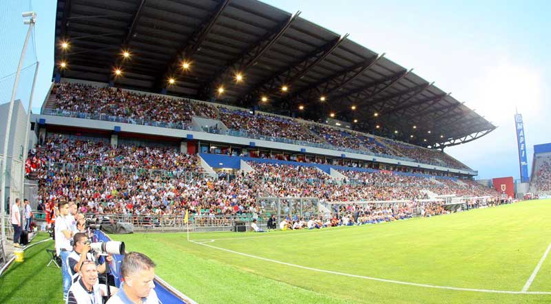Sassuolo-Napoli: i prezzi dei biglietti e dove acquistarli