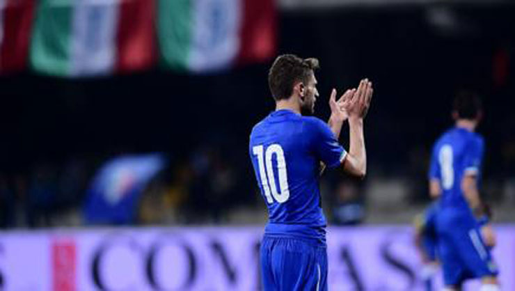 Nazionale, Berardi e Politano già convocati da Mancini!