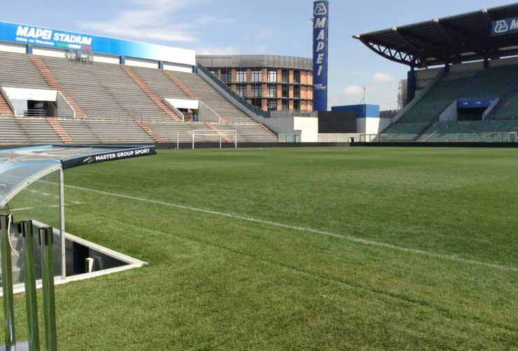 FINALE – Sassuolo-Cremonese 3-0. Il tabellino della gara