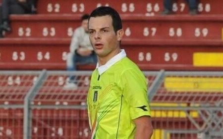 Sassuolo-Crotone, l'arbitro è Ivano Pezzuto: ecco precedenti e squadra arbitrale