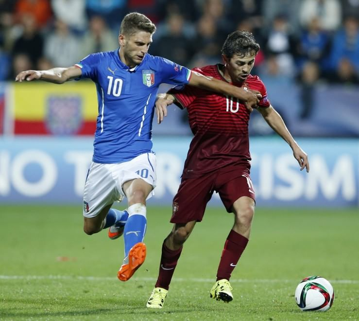 Domenico Berardi Under 21