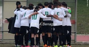 Allievi Lega Pro Sassuolo