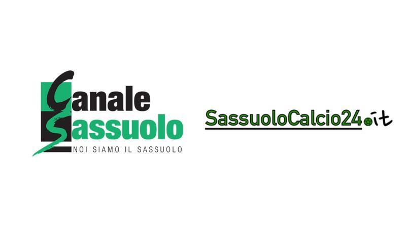 Canale Sassuolo ingloba Sassuolo Calcio 24