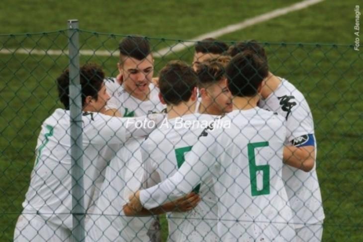 Allievi Under 17 Sassuolo (foto: Alberto Benaglia)