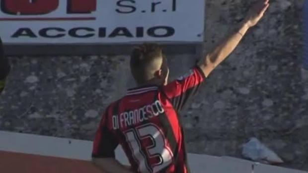 Federico Di Francesco, fonte: gazzeta.it