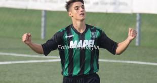 Calciomercato Sassuolo: ufficiale il ritorno di Carrozza al Carpaneto