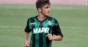 Calciomercato Sassuolo: un esterno passa in Serie D