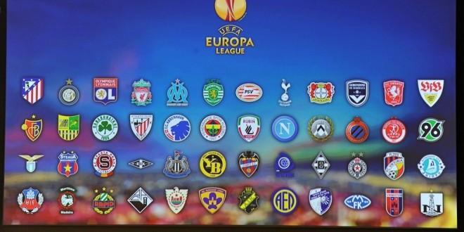 tabellone europa league, foto uefa.com