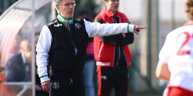 Sassuolo-Perugia Primavera, Viareggio Cup