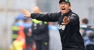 FERMI TUTTI: ma se Di Francesco tornasse al Sassuolo?