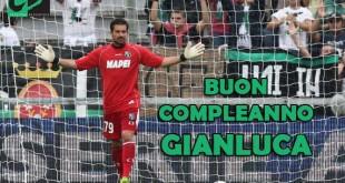 Buon Compleanno a Gianluca Pegolo, oggi 36enne!