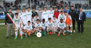 Allievi Under 17 Sassuolo