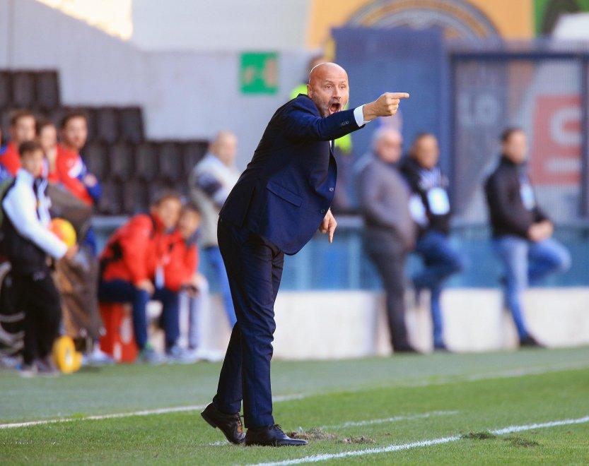 Stefano Colantuono (foto: repubblica.it)