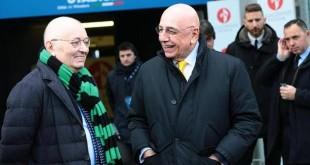 Lega Serie A: il Sassuolo chiede discontinuità, ma senza le big si rischia il commissariamento