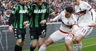 Verso Sassuolo-Milan. Giudice sportivo: multa alla società rossonera