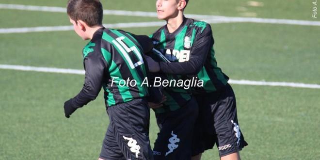 Giovanissimi Regionali B Sassuolo