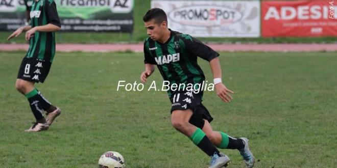 Primavera eliminata dalla TIM Cup: il Perugia rimonta e vince 2-1