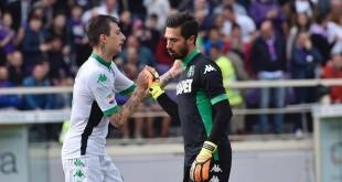 Calciomercato Sassuolo, Consigli verso la Lazio: Lotito lo vuole come vice Strakosha