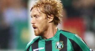 """Biondini dopo Sassuolo-Roma 0-1: """"Grazie al mister, vorrei restare nell'ambiente neroverde"""""""