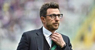 eusebio di francesco sampdoria
