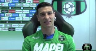"""Peluso verso Sassuolo-Torino: """"In casa dobbiamo fare più punti possibile"""""""