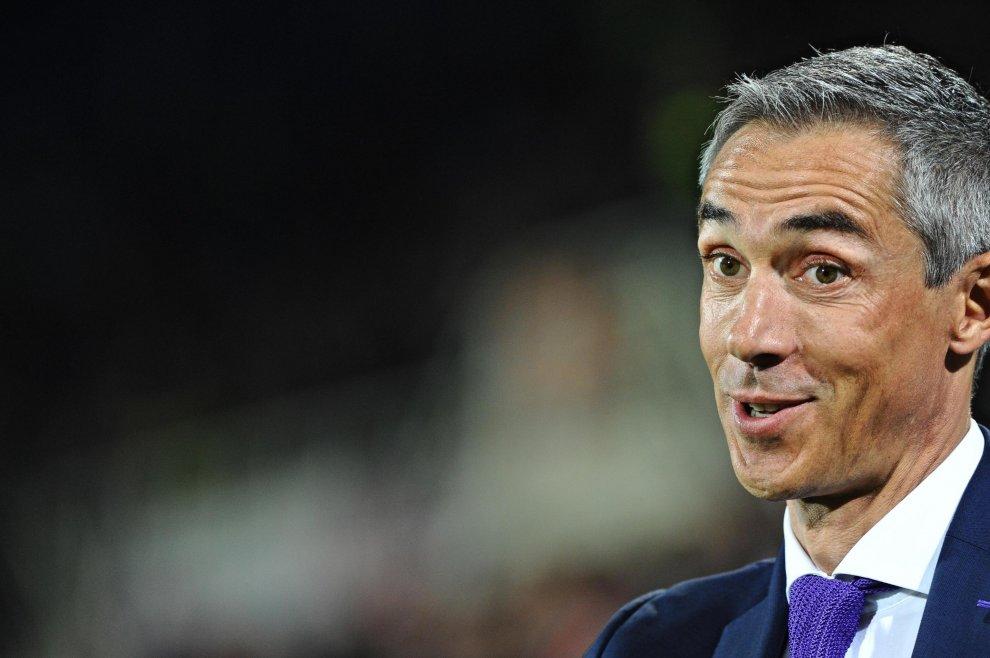 Il tecnico della Fiorentina Paulo Sousa (fonte: ansa.it)