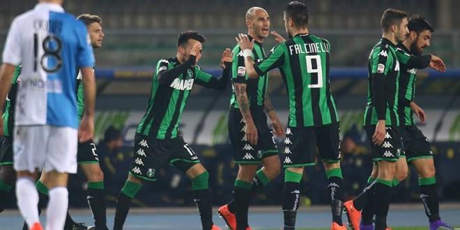 Sassuolo Calcio, Nicola Sansone