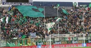 Ai tifosi del Sassuolo il Trofeo Fair Play 2017