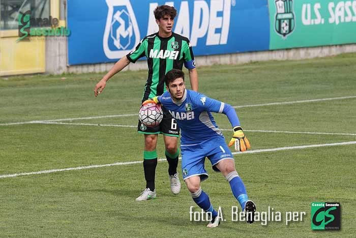 Bryan Costa e Luca Ravanelli