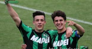Giacomo Zecca e Luca Ravanelli