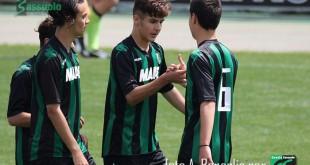 Giovanissimi Under 15 Sassuolo