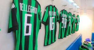 Verso Sassuolo-Cesena: 23 convocati per la gara di Tim Cup