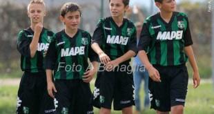 Giovanissimi Regionali 2003 Sassuolo