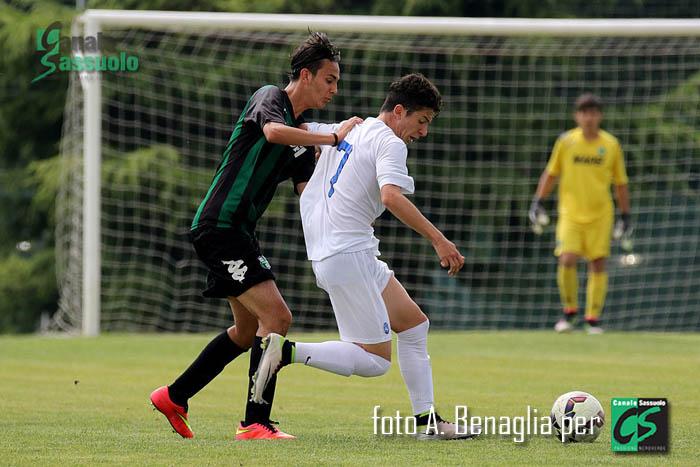 Giovanissimi Under 15 Sassuolo-Atalanta
