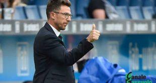 UFFICIALE: Eusebio Di Francesco è il nuovo allenatore del Cagliari Calcio