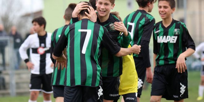 Giovanissimi Regionali 2002 Sassuolo