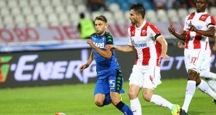 Domenico Berardi Europa League