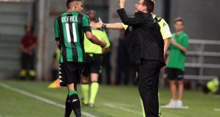 Calciomercato Sassuolo: Defrel verso la cessione? Roma alla finestra