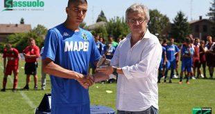 Calciomercato Sassuolo, ufficiale l'approdo di Aurelio all'Imolese