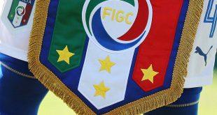 Stemma Italia Figc